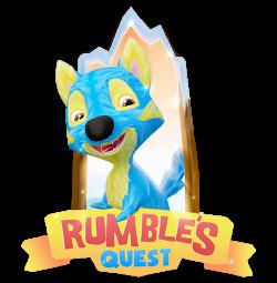 RumbleQuest-logo