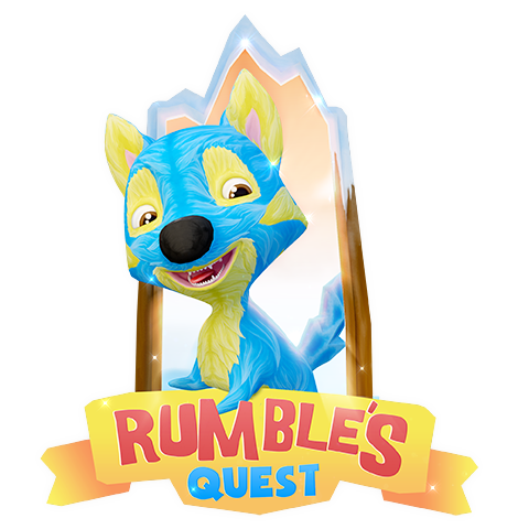 RumbleQuest-logo