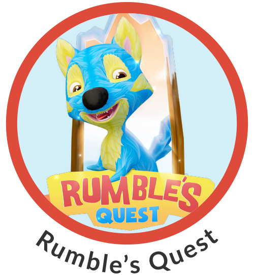 Rumble's Quest